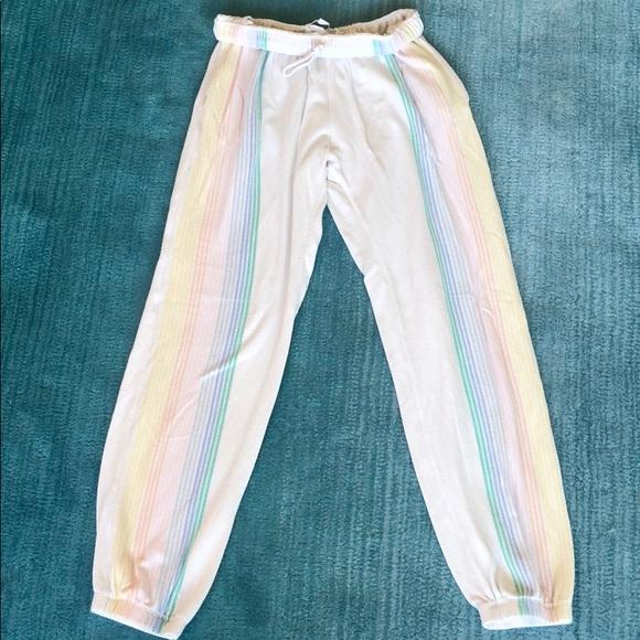 Spiritual Gangster sweatpants, size Small